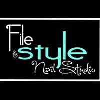 File n Style Nail Studio